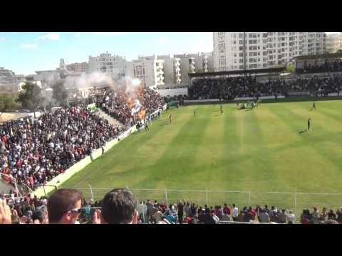 Farense Subida de Diviso 2012 2013 Farense Leiria
