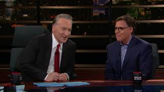 Bob Costas | Real Time with Bill Maher (HBO)
