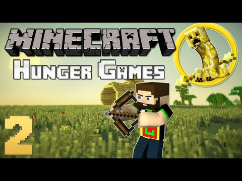 Hunger Games with Juicetra {Episode 2} BajanJuiceFrags
