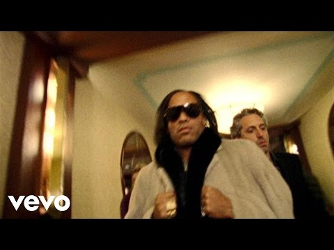 Lenny Kravitz - Where Are We Running