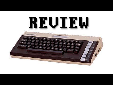 LGR - Atari 600XL 8-bit Computer System Review
