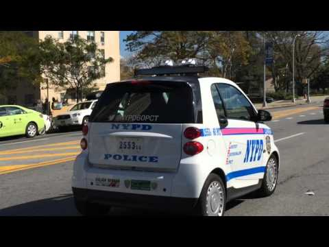 RARE CATCH OF BRAND NEW NYPD SMART SPORTING PINK LINE SUPPORTING BREAST CANCER AWARENESS MONTH.
