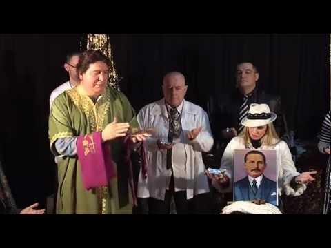 Ritual San Gregorio Hernández