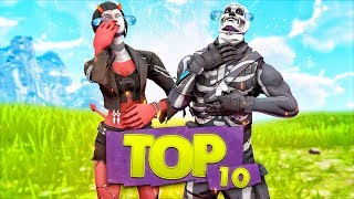 DE TOP 10 GRAPPIGSTE FORTNITE MOMENTEN 2.0!!