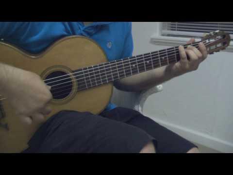 Russian Guitar - Old Romance - Zachem Ya Vlubilas' - Sergei Orekhov