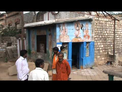 Sri Muneeswaran Temple In Bangalore video