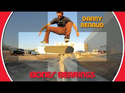 Danny Renaud
