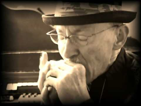 Mike Whellans - Lonesome Road (harmonica&vocal version)