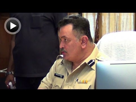 Rishi Kapoor On The Sets Of Aurangzeb - Capsule 6 - Aurangzeb