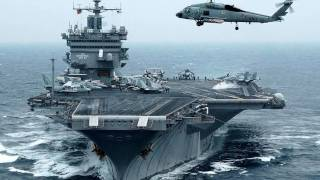 Top 10 Aircraft Carriers 2012-Future Weapons