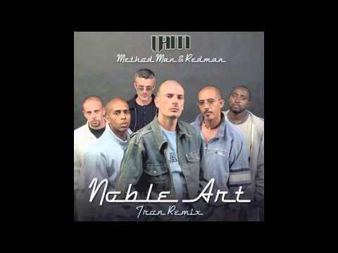 I Am - Noble Art feat. Method Man & Redman (Tron Remix)