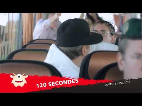 Maxi-Rires 2014 120 secondes