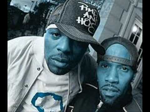 Method Man and Redman - How High Part 2 Video