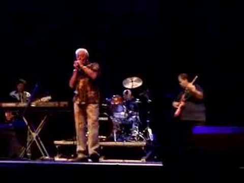 John Mayall Harmonica solo