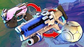 The Overwatch Gun Game!