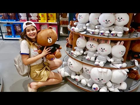 магазин для любителей K-POP  Мишки Браун Bear Brown 🐻