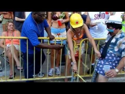 Fantasy Fest 2012 Key West, FL. /2