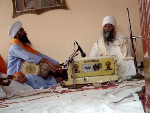Sant Baba Saroop Singh Ji--wahe Guru Jaap video