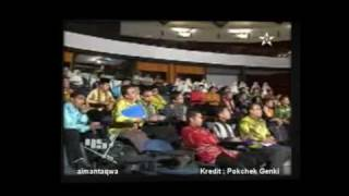 Program TV Morocco (Al-Aoula TV) : Mahasiswa Malaysia di Morocco - Part 1