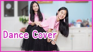 Boombayah VS Heart Shaker - BBoom BBoom - AS IF IT'S YOUR LAST  Dance Cover By Wow Sister Toy