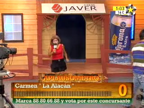 Regresa la alacana