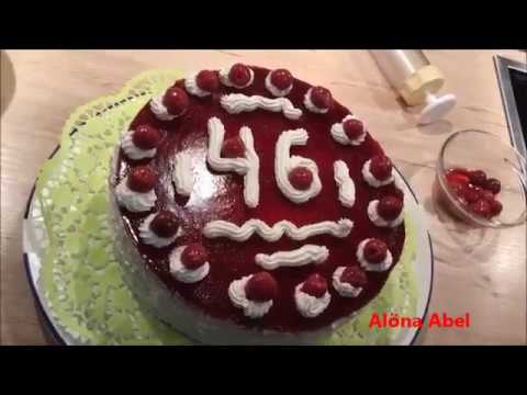 Готовим быстро и вкусно//Торт Белоснежка(Schneewittchen)//В День Рождения
