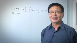 UNH Mathematician Zhang Is 2014 MacArthur Fellow