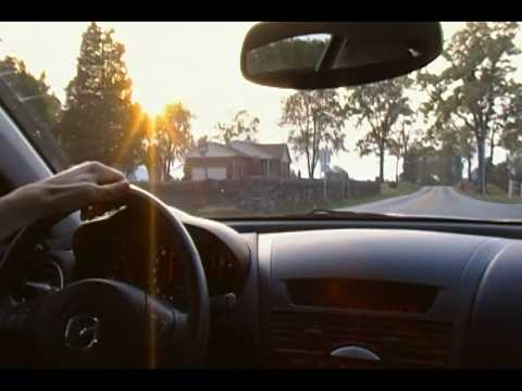 Mazda RX-8 Day Driving