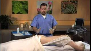 Ultrasound-Guided Caudal Epidural Steroid Injection - SonoSite.mp4