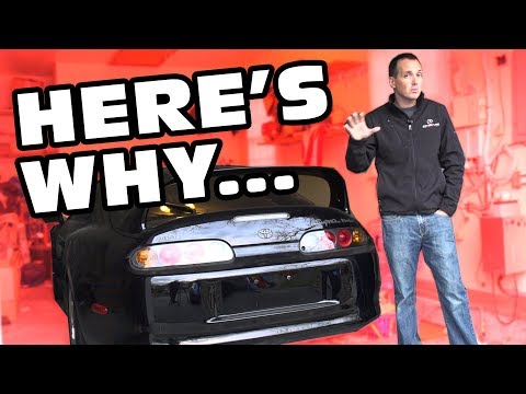 Why Old Cars Are Bad Investments