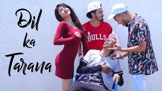 Dil Ka Tarana | Trappy 808 x SSP x Nitesh A.K.A Nick | New Hindi Song 2019