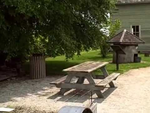 Uncle Tom's Cabin Historical Site!