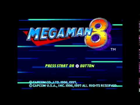 MegaMan 8: Intro Stage (RytmikCinemax) by