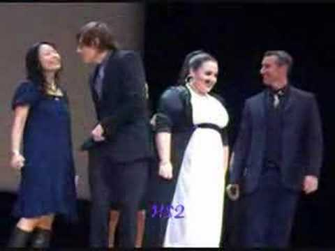 Hairspray cast in japan
