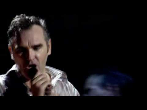 Shoplifters Of The World Unite by Morrissey (live)