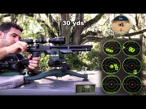 Benjamin Marauder .22 Pistol - FULL REVIEW (new special offer in description)