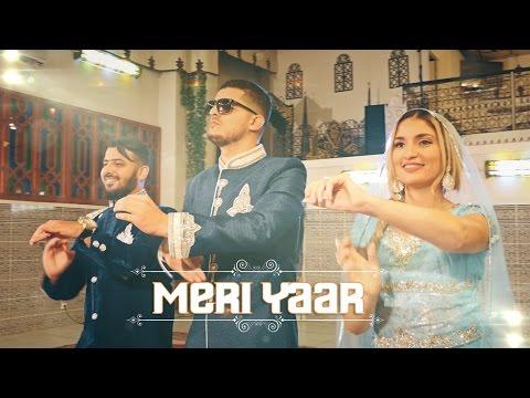 Medi Meyz - Meri Yaar Feat. ADNAN & Aynine (Clip Officiel)