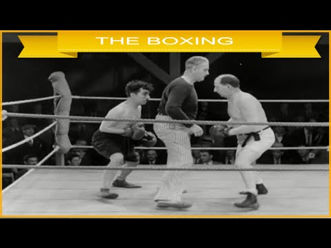 Play Charlie Chaplin Comedy Movies all episode in one✤ Boxing✤The Iddle Class✤The Immigrant  ♥♥♥ in Mp3, Mp4 and 3GP