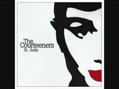 The Courteeners - Please Dont