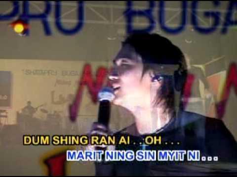 Kachin Songs { Tsan Nga Ten } video