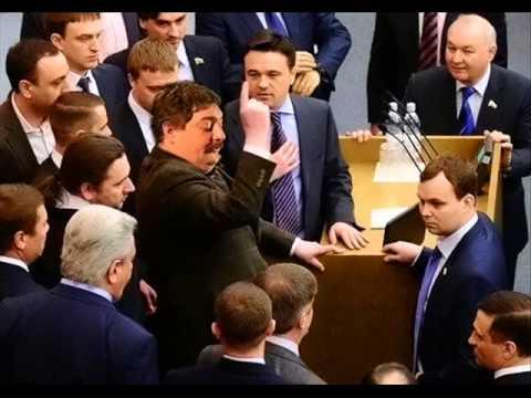 Дмитрий Быков. Иностранные слова