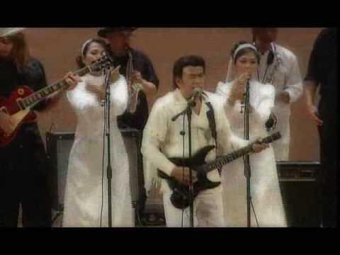 "Dangdut--Rhoma Irama with the Dangdut Cowboys 3--""Dangdut"""