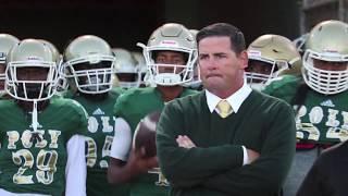 High School Football: Long Beach Poly vs. Millikan