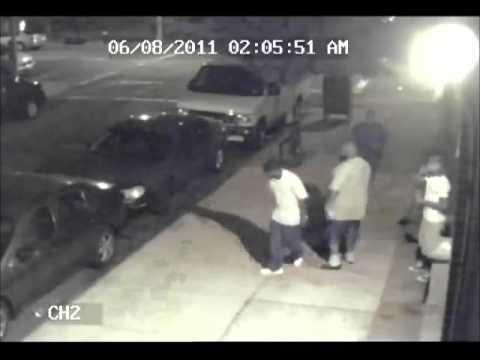 Brooklyn Ax Murder