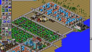 How to play SimCity 2000