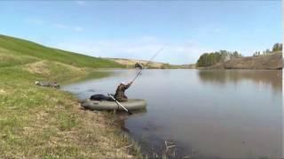 рыбалка на удочку в алтайском крае