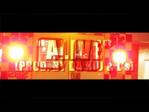 SLIM DUNKIN, LIL NIQO, SY ARI DA KID & DaONE - ALIVE (MUSIC VIDEO)