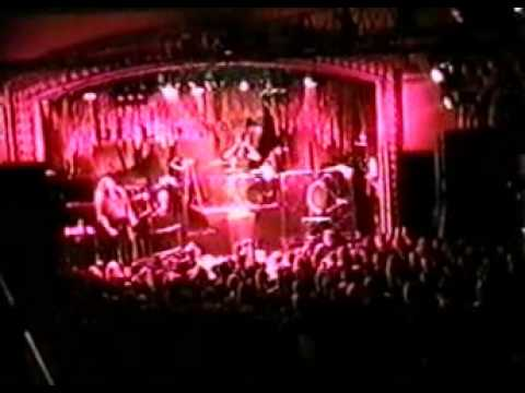 Type O Negative - Back in the USSR - Pyretta Blaze - Live Detroit 1999