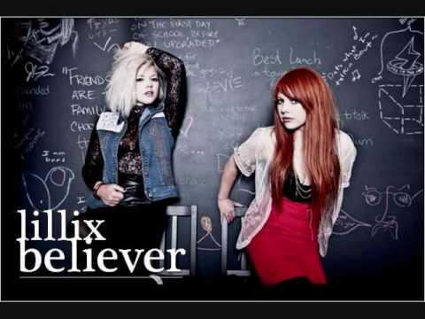 Lillix - Believer
