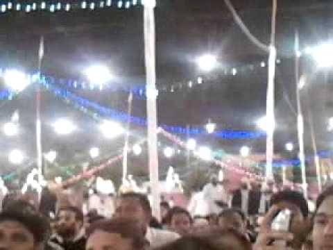 Shahe Madina - Naat Recite at Mehfil-e- Zikr-e-Mustafa (S.A....